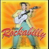 Various Artists: Classic Rockabilly [Box]