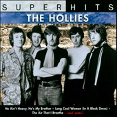 The Hollies: Super Hits [Reissue]