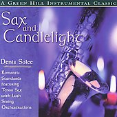 Denis Solee: Sax and Candlelight