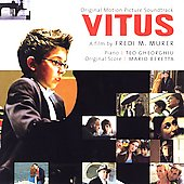 Original Soundtrack: Vitus [Original Motion Picture Soundtrack]