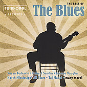 Various Artists: Tone-Cool Presents: The Best of the Blues