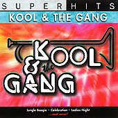 Kool & the Gang: Super Hits Live