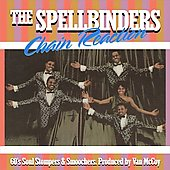 The Spellbinders: Chain Reaction