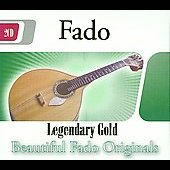 Various Artists: Fado: Beautiful Fado Originals [Box]