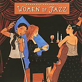 Various Artists: Putumayo Presents: Women of Jazz