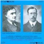 First Recordings - Vaughan Williams: Symphony no 2