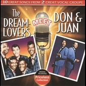 Don & Juan/The Dreamlovers: Dreamlovers Meet Don & Juan *