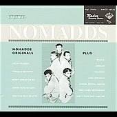 The Nomadds: The Nomadds [Digipak]