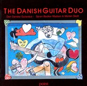The Danish Guitar Duo