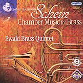 Chamber Music for Brass