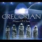 Gregorian: Masters of Chant [Slipcase]