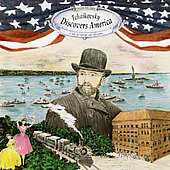 Classical Kids: Tchaikovsky Discovers America