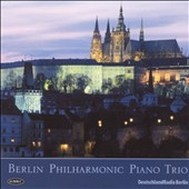 Berlin Philharmonic Piano Trio