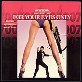 Bill Conti: For Your Eyes Only [Original Motion Picture Soundtrack] [Remaster]