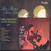 Frank Chacksfield: Love Themes from Great Operas (Highlights from the LP) / My Gypsy Love *