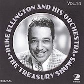 Duke Ellington & His Orchestra: The Treasury Shows, Vol. 14