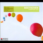 Beethoven: Symphonies, Vol. 1