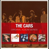 The Cars: Original Album Series [Box]