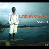 Lokua Kanza: Nkolo [Digipak] *