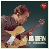 The Original Jacket Collection: Julian Bream