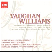20th Century Classics: Vaughan Williams - The Lark Ascending
