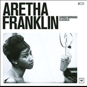Aretha Franklin: Sunday Morning Classics