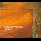 Brahms: Symphony No. 4