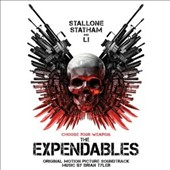 Brian Tyler: The  Expendables [Original Motion Picture Soundtrack]