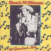 Hank Williams: 40 Greatest Hits