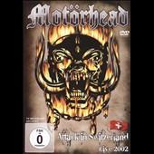 Motörhead: Attack In Switzerland: Live In Concert