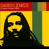 Darryl Jenifer: In Search of Black Judas [Digipak]