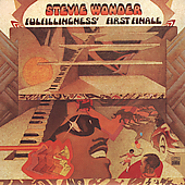 Stevie Wonder: Fulfillingness' First Finale [Remaster]