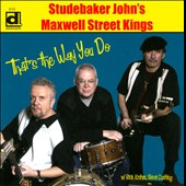 Studebaker John: That's the Way You Do