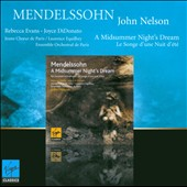 Mendelssohn: A Midsummer Night's Dream / DiDonato