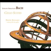Bach: Cello Suites / Badiarov