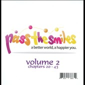 Various Artists: Pass the Smiles: A Better World, A Happier You, Vol. 2