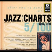 Various Artists: Jazz in the Charts 1927 [Digipak]