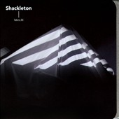 Shackleton: Fabric 55 [Slipcase]