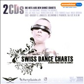 Various Artists: Swiss Dance Charts