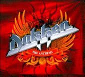 Dokken: The  Anthems [Digipak]