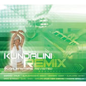 Various Artists: Kundalini Remix: Yoga Mantras Revisited [Digipak]