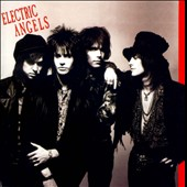 Electric Angels: Electric Angels