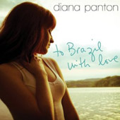 Diana Panton: To Brazil with Love