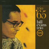 Bill Evans (Piano): Trio '65