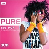 Various Artists: Pure 80's Pop [3 Discs]