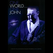 John Martyn: One World One John [DVD]