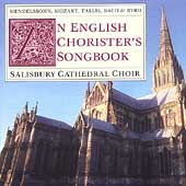 Salisbury Cathedral Choir