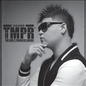Farruko: TMPR: The Most Powerful Rookie *