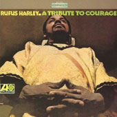 Rufus Harley: Tribute to Courage