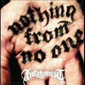Antagonist A.D.: Nothing from No One